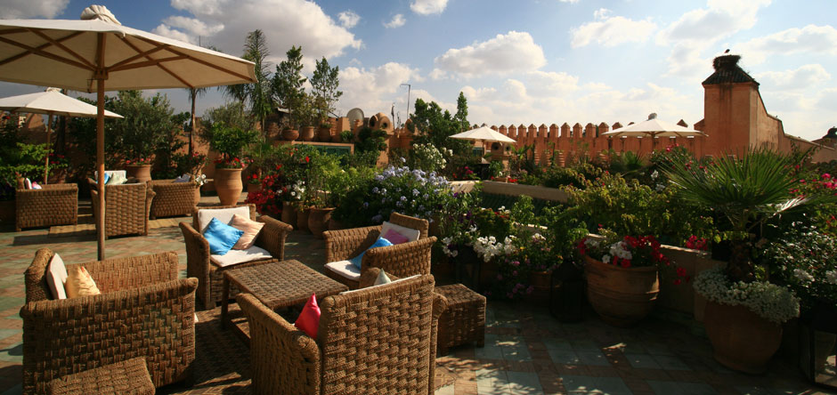 hotel boutique marrakech